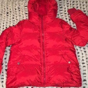 American Eagle Outfitters Puffer Jacket M